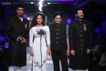 Anil Kapoor: Happy that Arjun Kapoor and I could be the back-up plan for Sonam