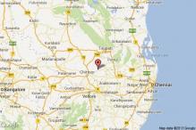 Anti-Telangana strike hits Tamil Nadu-Andhra bus services