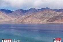 Army troops sight UFO in Ladakh again