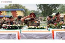 LoC killings: Army Chief returns to Delhi to brief Antony