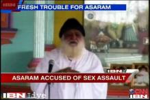 More trouble for Asaram as minor girl alleges sexual assault