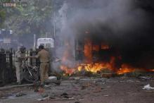 Protests in Assam, Cong MP's house set ablaze