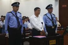 At trial, Chinese prosecutor demands heavy sentence for Bo Xilai