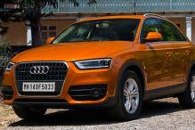 Audi Q3 S set for August 19 launch in India