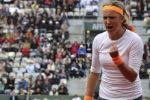 Victoria Azarenka pulls out of Rogers Cup
