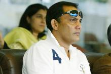 Mohammad Azharuddin agrees to coach Jammu and Kashmir
