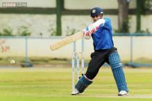 S Badrinath still hopeful of India call