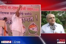 Vote bank politics on Ishrat Jahan, says BJP leader Balbir Punj