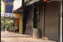 Bandh affects normal life in Sambalpur
