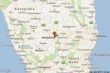 Banglore: JDS MLA's brother arrested in a land-grabbing case
