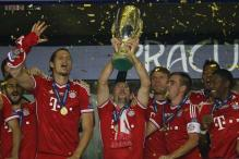 Bayern beat Chelsea in penalty shootout to win UEFA Super Cup