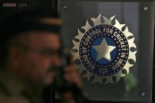 BCCI working committee to meet in Kolkata on Sunday