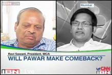 Will Sharad Pawar make a comeback as MCA president?