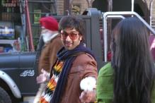 Besharam: Watch Ranbir woo Pallavi in 'Love Ki Ghanti'