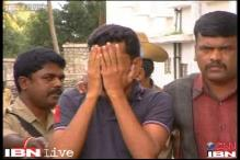 Bangalore: Police arrests man for allegedly raping his daughter