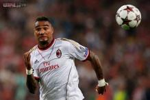 AC Milan star Boateng to again play for Ghana