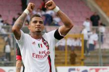 Schalke on the verge of signing Kevin-Prince Boateng