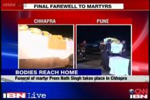 Bravehearts cremated, no Bihar minister pays homage
