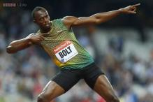 World waits for showman Bolt to strut his stuff