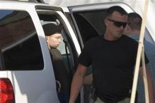 Monotonous, rigid military prison life awaits Bradley Manning