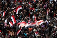 EU to review relations with Egypt