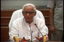 Buddhadeb Bhattacharjee blames Congress for Darjeeling turmoil