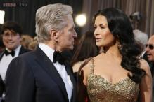 Michael Douglas, Catherine Zeta Jones to end marriage?