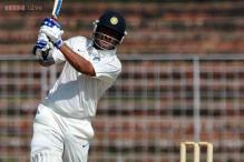 Piyush Chawla scores ton at Lord's against Middlesex