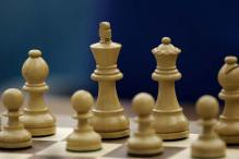 Parimarjan Negi crushes Kryvoruchko to go one up in World Chess Cup