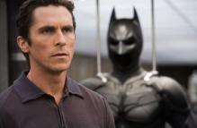Chritian Bale offered 40 mn pounds to play Batman?