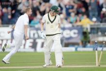 I've got to score more runs, says frustrated Clarke