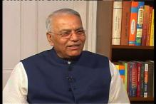 Coalgate scam: Yashwant Sinha to raise missing file issue in Lok Sabha