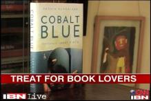 English translation of 'Cobalt Blue' comes as a huge treat for book lovers