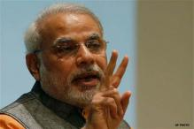 Corruption has destroyed the dignity of PM's post: Modi