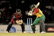 Guyana brush aside T&T to reach CPL final
