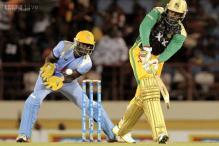 CPL: Gayle's knock in vain as Guyana pip Jamaica
