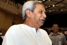 Crime situation under control in Odisha: Naveen Patnaik