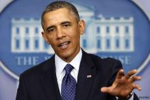 Obama talks Syria with Australia's Rudd; Rice meets Israelis