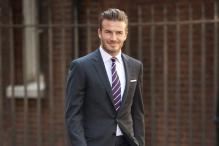 David Beckham to play a villain in 'The Secret Service'?