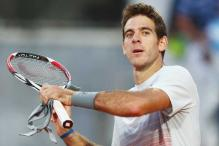 Juan Martin del Potro to face John Isner in Citi Open final