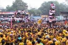 Delhiites celebrate Janmashtami with fervour