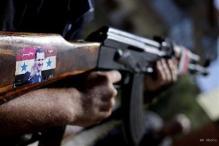 Despite turmoil, Syria regime feels new confidence