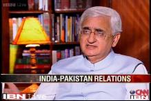 Antony was cautious on a sensitive matter: Khurshid on LoC killings