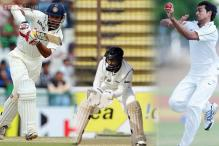 India A tour of SA: Presenting the 16-man squad