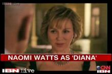 Sneak Peek: Naomi Watts brings to life Princess Diana in 'Diana'