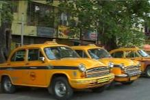 Didi effect: Kolkata taxis to be painted blue, white