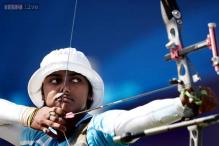 Deepika Kumari leads recurve team into Archery World Cup final