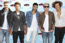 'Twilight Saga', 'One Direction' big winners at Teen Choice Awards