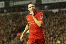 West Ham sign Stewart Downing from Liverpool