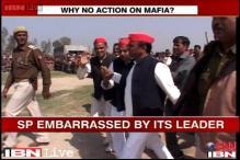 Durga Nagpal's suspension: Political leaders slam Akhilesh over Bhati's remarks
